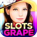 SLOTS GRAPE - Free Slots and Table Games 1.0.32
