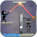 Stickman Shooter: Elite Strikeforce 6.4