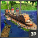 Ferry Captain Sea Transport: Cruise Driver Game 3D 1.0.2