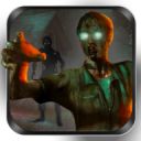 Zombie Sniper Shooter 2.1