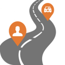 Same-Way carpooling connecting for people & goods 6.1.2