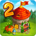Farm Fantasy: Happy Magic Day in Wizard Harry Town 1.27