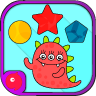 Colors & Shapes - Fun Learning Games for Kids 4.0.6.3