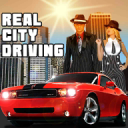 Real City Driving 1.0.1