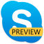 Skype Preview 8.49.76.46