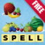 Kids Learn to Spell (Fruits) 3.0