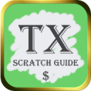 Scratch-Off Guide for Texas State Lottery 2.73