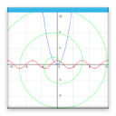 Grapher - graphing calculator 6.18