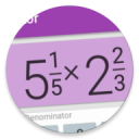 Fraction calculator with solution for free 1.28
