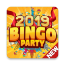 Bingo Party - Free Bingo Games 2.3.1