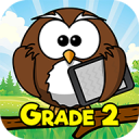 Second Grade Learning Games Free 4.3