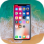 Phone X Launcher & Phone 8 Launcher & Lock Screen 5.8.1