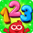 Learn Numbers 123 Kids Free Game - Count & Tracing 2.3