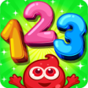 Learn Numbers 123 Kids Free Game - Count & Tracing 2.82