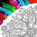 Mandala Coloring Pages 10.0.0