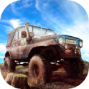 4x4 Russian SUVs Off-Road 3 1.0122
