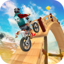 Tricky Bike Racing With Crazy Rider 3D 1.17
