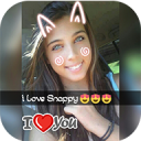 Snappy photo stickers & filters ♥ 2.7