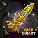 Cash Knight - Finding my manager ( Idle RPG ) 1.130