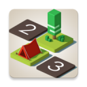 Tents and Trees Puzzles 1.6.7