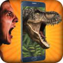 Face scanner: dinosaur 1.3