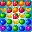 Fruits Garden - Puzzle Game & Free Match 3 Games 1.0.0.3