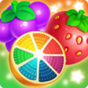 Fruits Garden - Puzzle Game & Free Match 3 Games 1.0.0.4