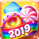Sweet Cookie -2019 Puzzle Free Game 1.5.1
