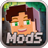 Blocky Mods for Minecraft 1.9.29