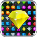 Jewels Deluxe 2018 - New Mystery Jewels Game 1.8.1