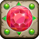 Jewels Deluxe 2018 - New Mystery Jewels Game 2.1