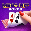 Mega Hit Poker: Texas Holdem massive tournament 1.33.0