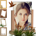 Wood Photo Frames 1.4