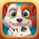 Solitaire Pets Adventure - Classic Card Game 2.1.863