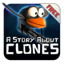 Urban Bird Flip - A Story About Clones FREE 1.03