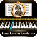 Best Piano Lessons Beethoven 7.01