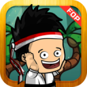 Fighters of Pancasila : Adventure Games Platformer 1.2.2