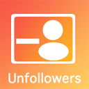 Unfollow Users 1.8.0