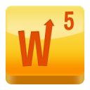 WordOn: Use the letters to your advantage 2.2.8