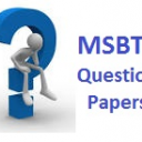 MSBTE Exam Papers (Diploma) 9.0