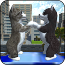 Cute Cat And Puppy World 1.0.6.0