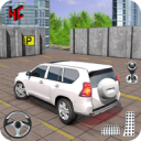 Prado luxury Car Parking Games 60.6.01