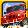 Snow Off Road -- mountain mud dirt simulator game 3.61.9
