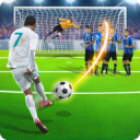 Shoot Goal ⚽️ Penalty and Free Kick Soccer Game 3.2.5