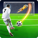 Shoot Goal ⚽️ Penalty and Free Kick Soccer Game 3.2.8