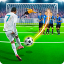 Shoot Goal ⚽️ Penalty and Free Kick Soccer Game 4.2.1