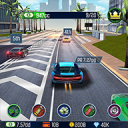 Nitro Racing GO: Idle Driving Clicker (Unreleased) 1.20