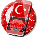Turkey Keyboard Theme 1.307.1.104