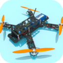 Drone Racing Simulator / Quadcopter Simulator 1.088