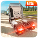 Real Euro Truck : Driving Simulator Cargo Delivery 1.2